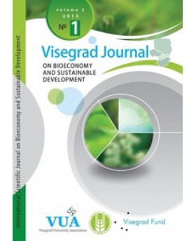 Visegrad Journal on...