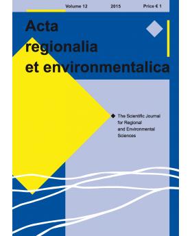 Acta Regionalia et...