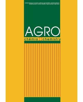 Agrochémia - Agrochemistry