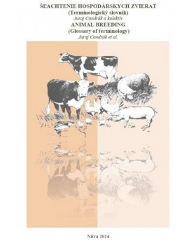 Animal Breeding (Glossary...