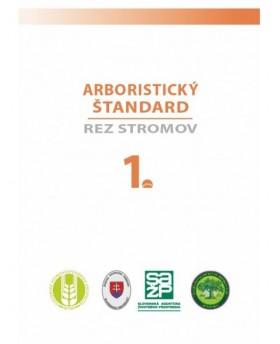 Arboristický štandard 1 -...