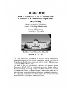 ICMD 2015 Book of...