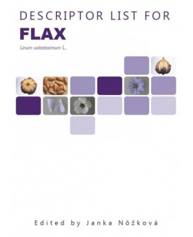 Descriptor List for Flax...