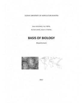 Basis of Biology -...