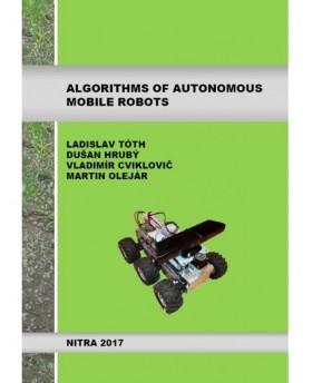 Algorithms of autonomous...
