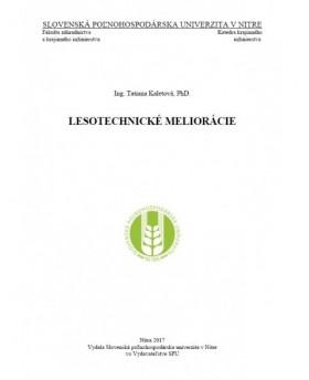Lesotechnické meliorácie