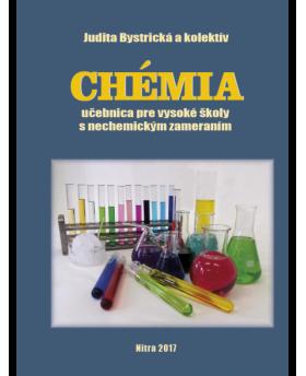 Chémia - učebnica pre...