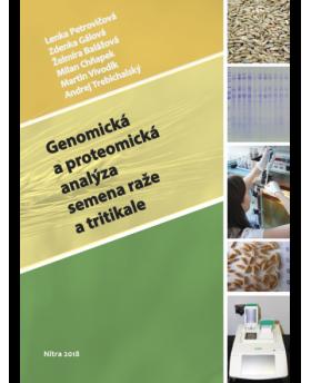 Genomická a proteomická...
