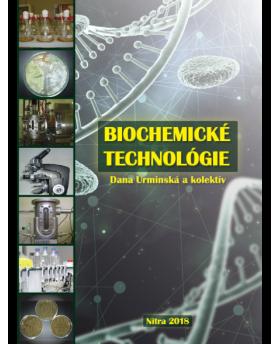 Biochemické technológie