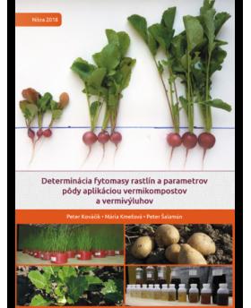 Determinácia fytomasy...