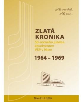 Zlatá kronika 50-ročného...