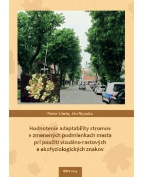 Hodnotenie adaptability...