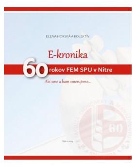 E-kronika - 60 rokov FEM...