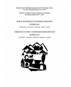 Rural Buildings in European...