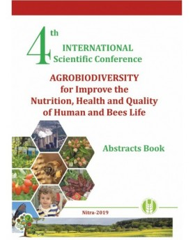 Agrobiodiversity for Improve the Nutrition, Health and Quality of Human and Bees Life