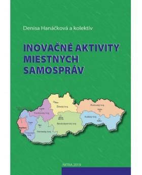 Inovačné aktivity miestnych...