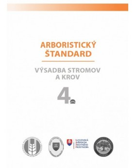 Arboristický štandard 4 -...
