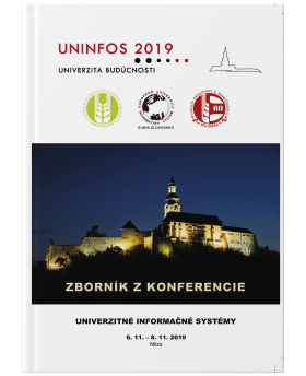 UNINFOS 2019 - Univerzitné...
