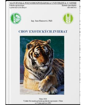 Chov exotických zvierat