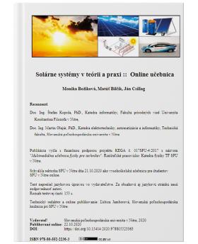 Solárne systémy v teórii a...