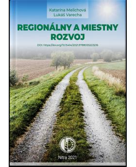 Regionálny a miestny rozvoj