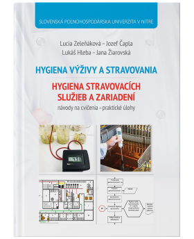 Hygiena výživy a...