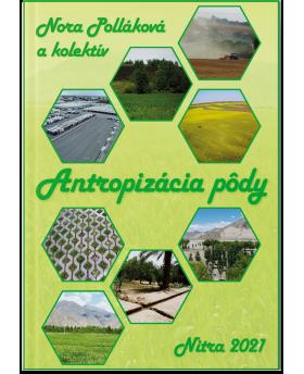 Antropizácia pôdy (USB)