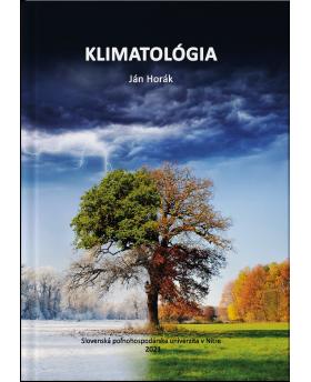 Klimatológia